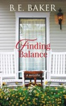 Finding Balance book summary, reviews and download