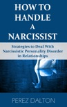 How to Handle a Narcissist e-book