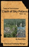 Castle in the Sky - Clash of Sky Palace book summary, reviews and downlod