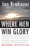 Where Men Win Glory book summary, reviews and download