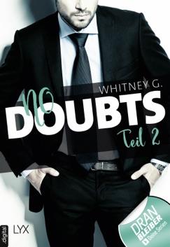 No Doubts - Teil 2 E-Book Download