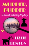 Murder, Purder: A Cannoli Cafe Cozy Mystery book summary, reviews and download