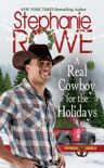 A Real Cowboy for the Holidays book summary, reviews and download