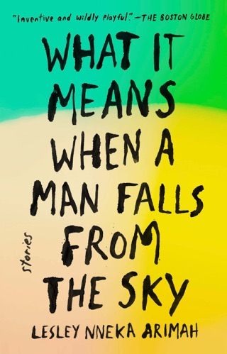 What It Means When a Man Falls from the Sky E-Book Download