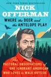 Where the Deer and the Antelope Play e-book