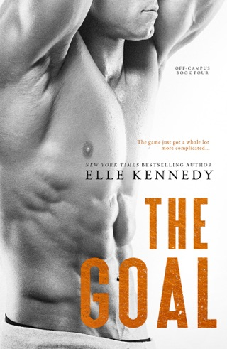 The Goal by Draft2Digital, LLC book summary, reviews and downlod