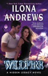 Wildfire book summary, reviews and downlod