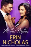 All That Matters book summary, reviews and downlod