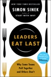 Leaders Eat Last book summary, reviews and download