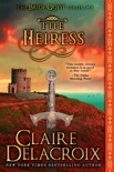 The Heiress book summary, reviews and downlod