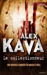 Le collectionneur book summary, reviews and downlod