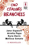 Cinq citadines branchées (Harlequin Red Dress Ink) book summary, reviews and downlod