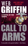 Call to Arms book summary, reviews and download