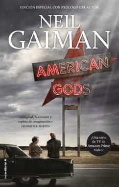 American Gods E-Book Download