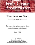 The Fear of God book summary, reviews and downlod