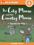 The City Mouse and the Country Mouse book summary, reviews and download