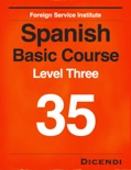 FSI Spanish Basic Course 35 book summary, reviews and downlod