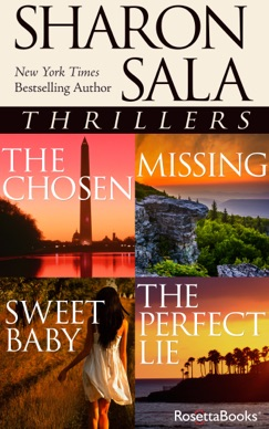 Sharon Sala Thrillers E-Book Download