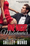 One Night of Misbehavior book summary, reviews and downlod