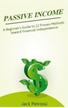 Passive Income book summary, reviews and download