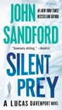 Silent Prey book summary, reviews and downlod