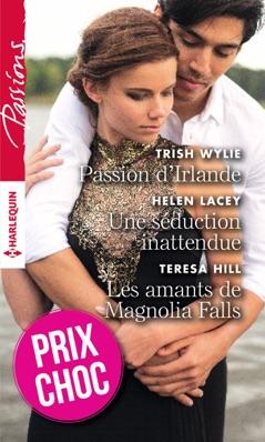 Passion d'Irlande - Une séduction inattendue - Les amants de Magnolia Falls E-Book Download