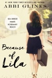 Because of Lila book summary, reviews and downlod