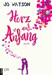 Herz auf Anfang book summary, reviews and downlod