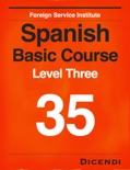 FSI Spanish Basic Course 35 book summary, reviews and download