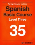 FSI Spanish Basic Course 35