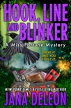 Hook, Line and Blinker book summary, reviews and downlod