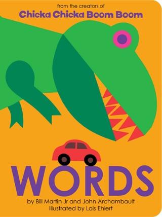 Words by Bill Martin Jr. & John Archambault E-Book Download