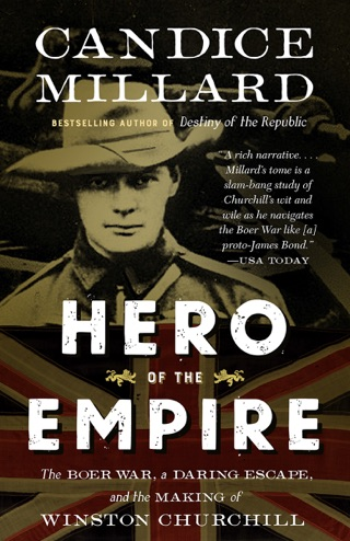 Hero of the Empire by Penguin Random House LLC book summary, reviews and downlod