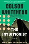 The Intuitionist book summary, reviews and downlod