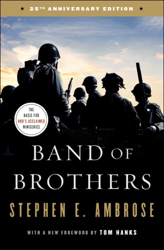 Band of Brothers by SIMON AND SCHUSTER DIGITAL SALES INC  book summary, reviews and downlod
