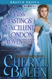 Miss Hastings' Excellent London Adventure book summary, reviews and downlod