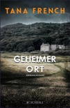 Geheimer Ort book summary, reviews and downlod