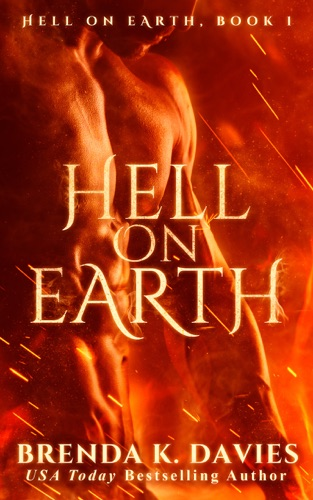 Hell on Earth (Hell on Earth, Book 1) by Brenda K. Davies E-Book Download
