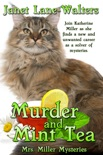 Murder and Mint Tea book summary, reviews and download