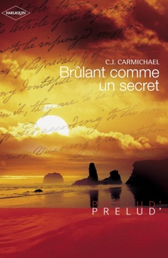 Brûlant comme un secret (Harlequin Prélud') E-Book Download