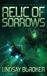 Relic of Sorrows (Fallen Empire, Book 4) book summary, reviews and download