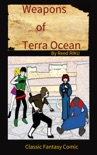 Weapons of Terra Ocean VOL 21 book summary, reviews and downlod