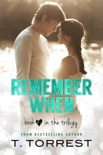 Remember When book summary, reviews and download