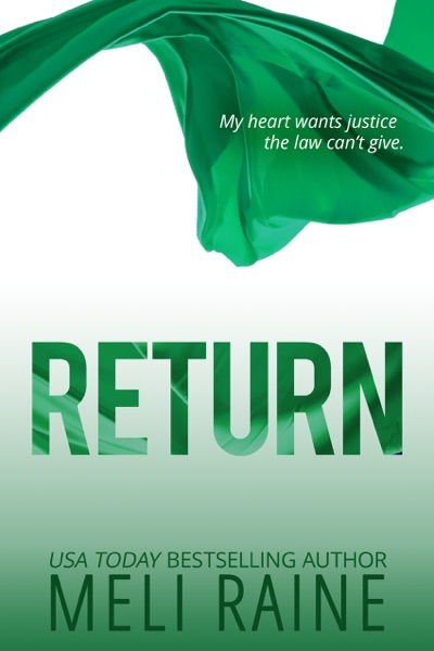 Return by Meli Raine Book Summary, Reviews and E-Book Download