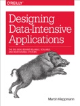 Designing Data-Intensive Applications book summary, reviews and download