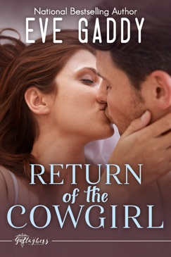Return of the Cowgirl E-Book Download