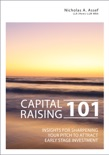 Capital Raising 101 book summary, reviews and download