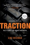 Traction book summary, reviews and download