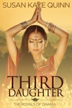 Third Daughter (The Royals of Dharia, Book One) book summary, reviews and downlod