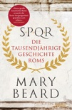 SPQR book summary, reviews and downlod